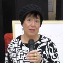 שרה רביבו