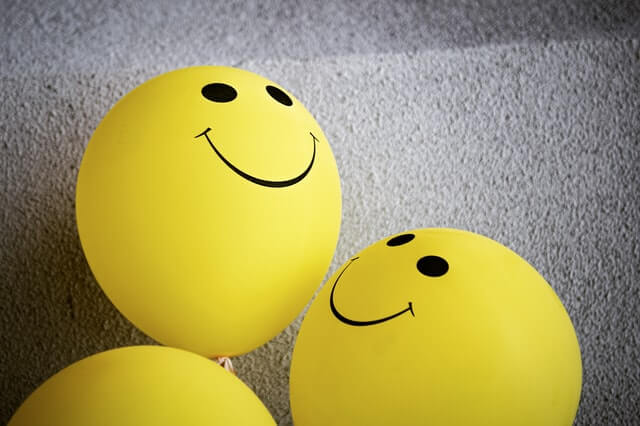 חשיבה חיובית תרגול אישי